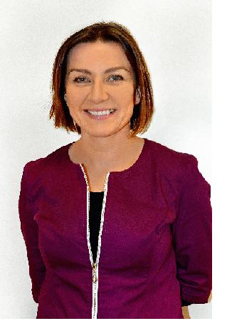 Katarzyna Milcarz